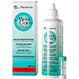 Meni Care Plus Contact Lens Care Product 250 ml by iLense