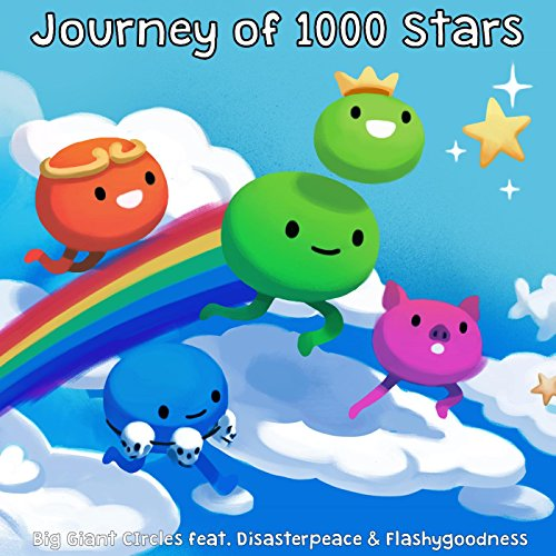 1000 journey - 9