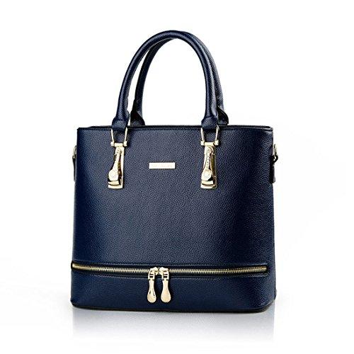 1d5820461cbcc Navy blue handbags – gutpay