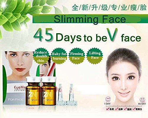 Professional Face Lift Slimming Powerful Firming V-line Essential Oil Firm Skin by 2N (Image #4)