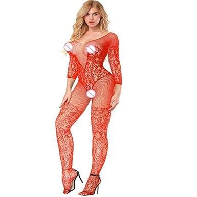 Conjuntos de lencería para Mujer Pijamas Sexy Mujeres ...