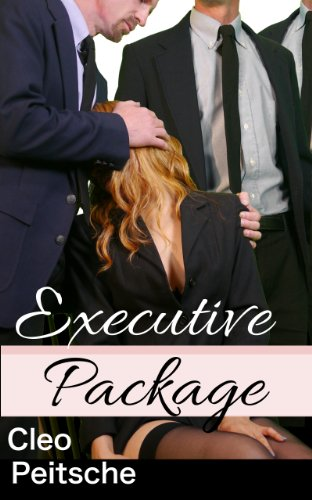 - Executive Package (Office Toy Book 6)