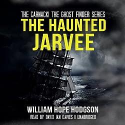 The Haunted Jarvee