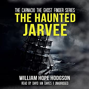 Amazon com: The Haunted Jarvee (Audible Audio Edition