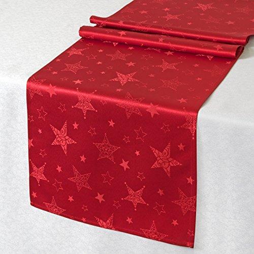 Eleganter Weihnachtlicher - Tischläufer