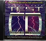 The Ultimate Test CD