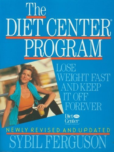The Diet Center Program by Sybil Ferguson