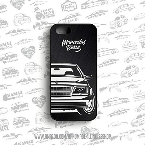 Mercedes Benz S-Classe W140 Original Smartphone Case Iphone, Samsung Free Shipping