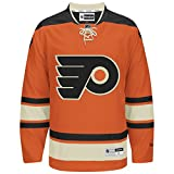 Philadelphia Flyers Reebok Premier Replica Alterna