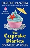The Cupcake Diaries: Sprinkled with Kisses, Darlene Panzera, 0062331027
