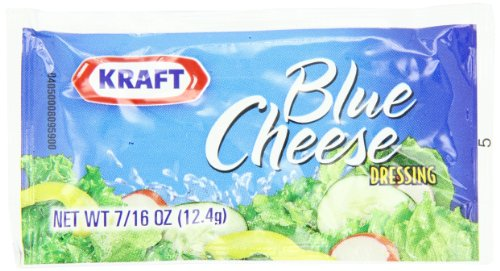 kraft-blue-cheese-salad-dressing-04375-ounce-single-serve-packets-pack-of-200