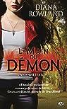Kara Gillian, tome 5 : La Main du démon par Rowland