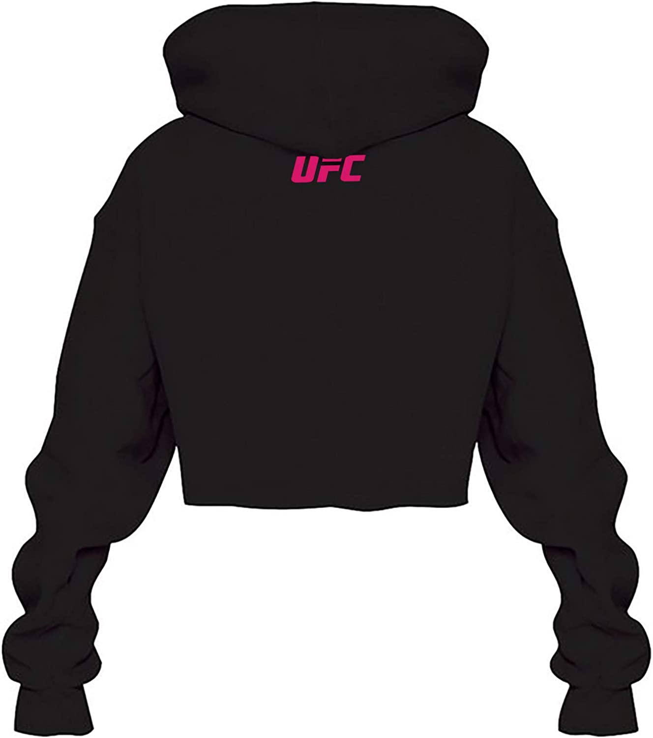 UFC Womens Cropped Top