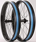 reynolds wheels - Reynolds Dean Carbon Fat Bike Wheelset Industry Nine Hubs 150/197 2150 grams