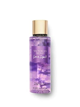 Victorias Secret Love Spell Fragrance Mist Perfume Consumo Mujer - 250 ml