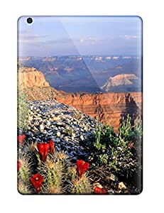 Mary P. Sanders's Shop Best New Super Strong Grand Canyon Tpu Case Cover For Ipad Air 7646704K16356895