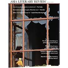 Asia Literary Review: No. 11, Spring 2009