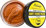Fiebings Boot Cream, Cognac