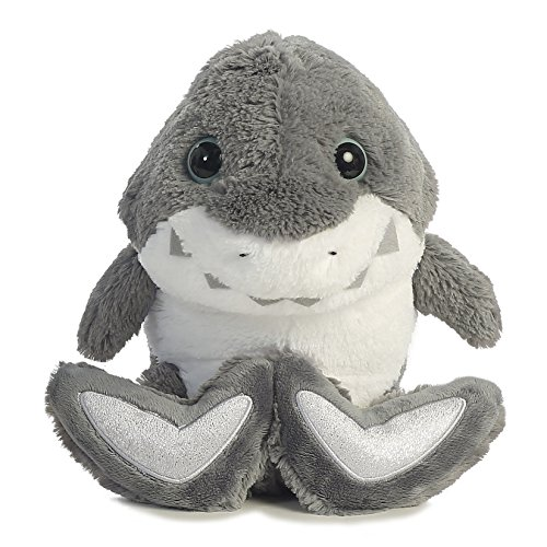 Aurora World Taddle Toes Molars Shark