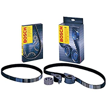Citroen Bx Berlingo Fiat Lancia Peugeot 605 BOSCH Timing Belt Kit 1.6-2.0L 1982-