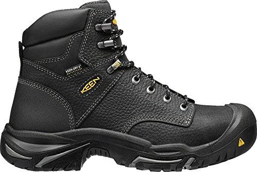 Keen Utility - Mens Mt Vernon 6 (Steel Toe) Waterproof Work Boot