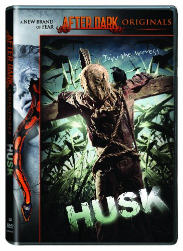 After Dark Originals: Husk [DVD] -