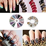 Nail Tape 30 Colors Narrow Line Striping Tape for