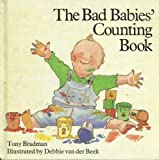 Bad Babies' Counting Book