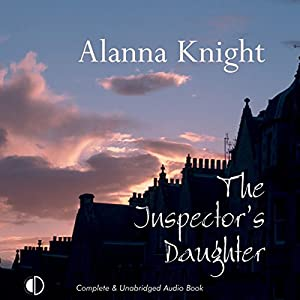 The Inspector's Daughter Audiobook