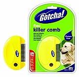 STV023 - FLEA KILLER COMB