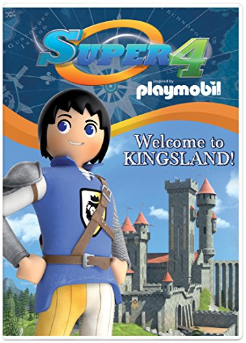 Price comparison product image Super 4: Welcome to Kingsland