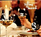 Setting the Mood: Dinner Music [3cd Boxed Set]