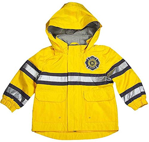 Carters Baby Boys Hooded Jacket
