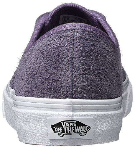 Hairy Purple Q8s Vans Suede Purple Sage Adults' Unisex Trainers Authentic xOTOPXq0
