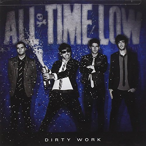 Dirty Work [Deluxe Edition]