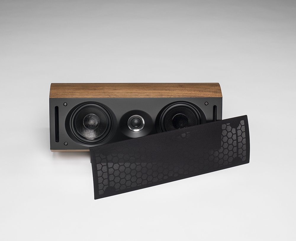 Sonus faber Venere Center Speaker(Walnut) by Sonus faber
