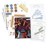 American Educational Fraction Bars Games