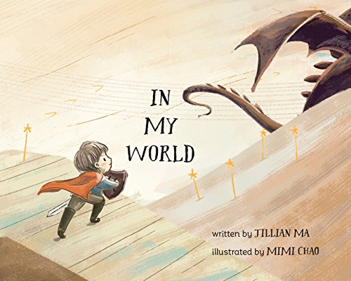 Download In My World PDF