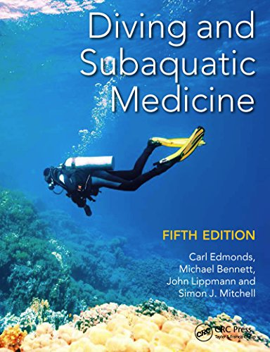 Diving and Subaquatic Medicine, Fifth Edition Pdf