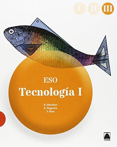 Tecnología I ESO - 9788430789979