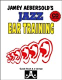 Jamey Aebersold's Jazz Ear Training (Book, Jamey Aebersold, 1562240676
