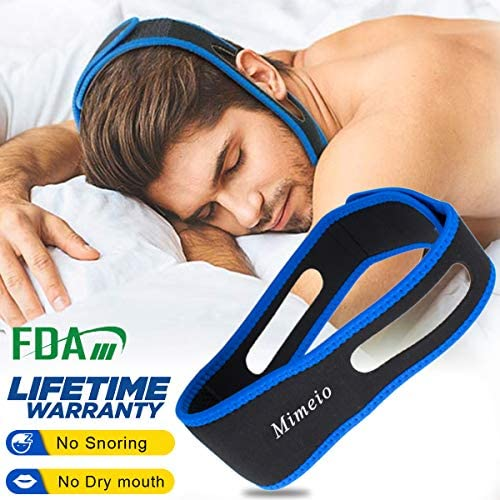 Snoring Comfortable Solution Effective Reducing