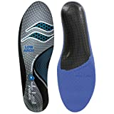 Best TOMS Shoe Inserts For Men - Sof Sole Fit Performance Shoe Insole, Low Arch Review