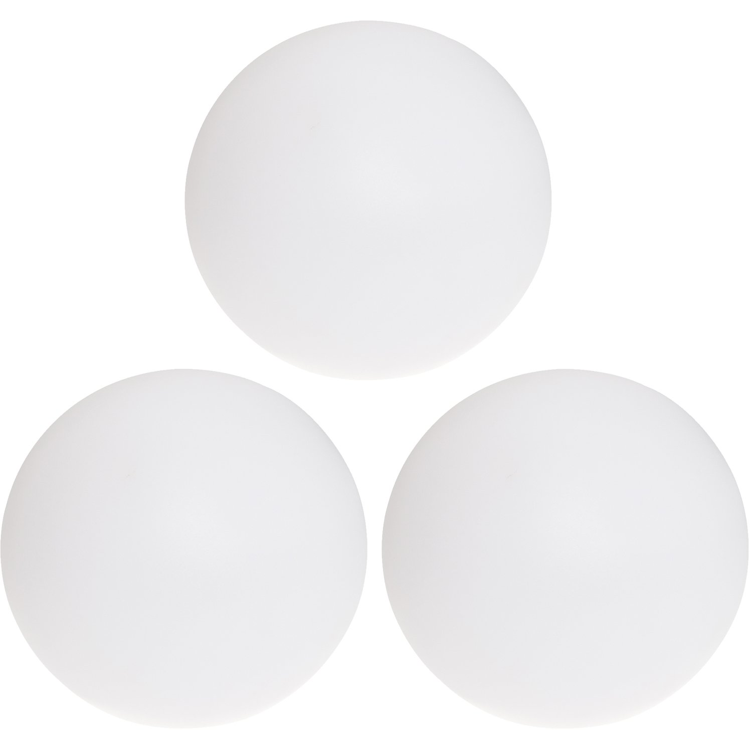 GreenLighting White Color Changing 3W Floating LED Ball Light (200mm, 3 Pack)