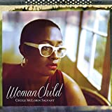 McLorin Salvant, Cecile Womanchild Mainstream Jazz