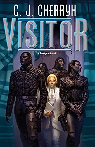 Visitor (Foreigner)