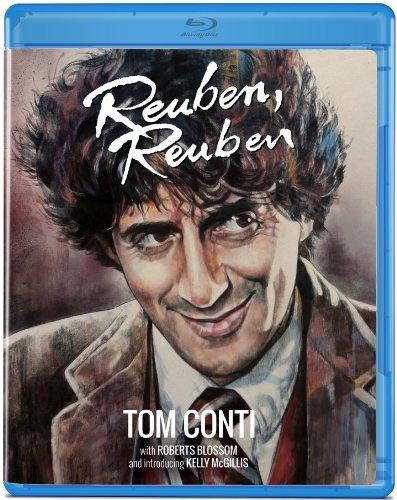 Reuben, Reuben [Blu-ray]
