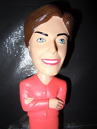 2002 Bosley Bobbers First Lady Series - Laura Bush