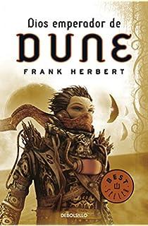 Dios emperador de Dune (Dune 4) (BEST SELLER)