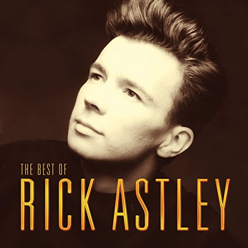 Rick Astley - Shut Up and Dance! The 80